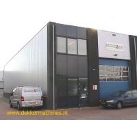 Dekker Machines,Bijdorp West 64,Barendrecht