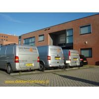 Dekker Machines,Bijdorp West 75,Barendrecht,servicebussen