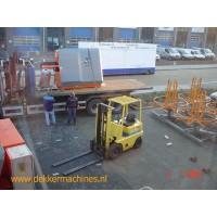 Dekker Machines,Bijdorp West 64,Barendrecht,gebruikte EVG