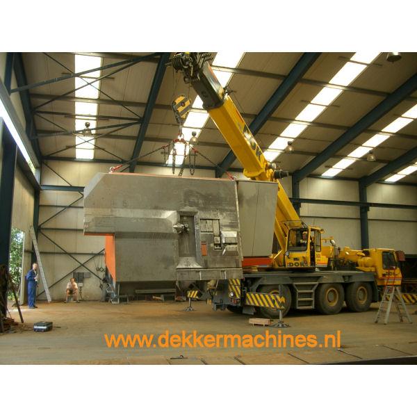 service,wapeningscentral,betonfabriek,bouwplaats,wapening,betonijzer,dekker