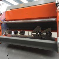 Schnell Lista bend 20R multi rotor richtmachine. Automatische draadwissel.