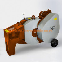 C56 EVO knipmachine