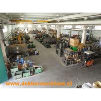 OFMER fabriek