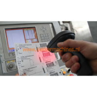 BW 32 barcode scanner